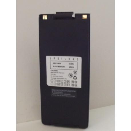 Icom IC-F3 - ABP196N
