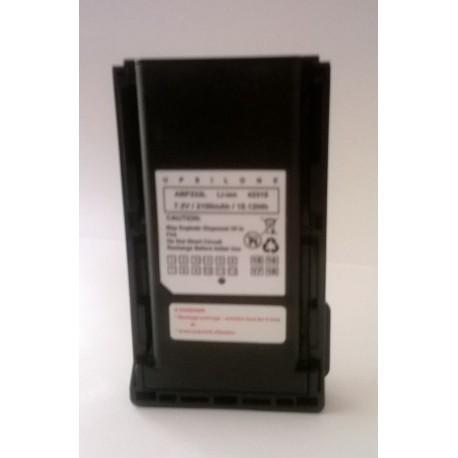 Icom IC-F15 - ABP232L